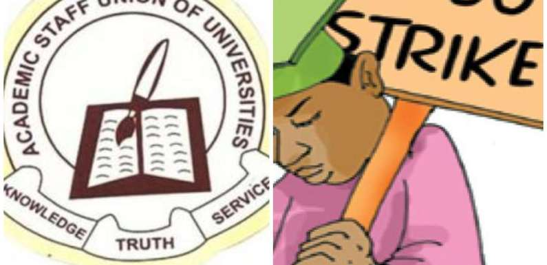Students take protests against ASUU strike to National Assembly