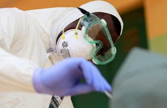 COVID-19: NCDC confirms 170 new cases, 3 deaths