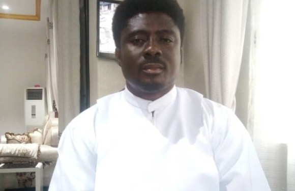 My battle with cultists in Nkwelle Ezunaka – Rev Fr Obimma, Ebube Muonso