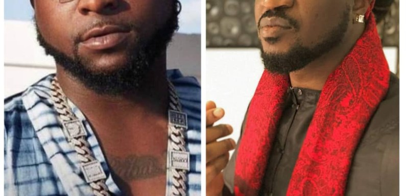 You have no right to insult my family, friends – Paul Okoye slams Davido
