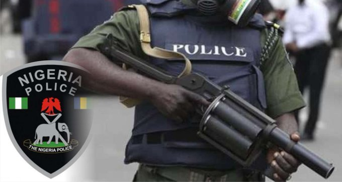 Police, vigilante rescue kidnapped victim in Delta
