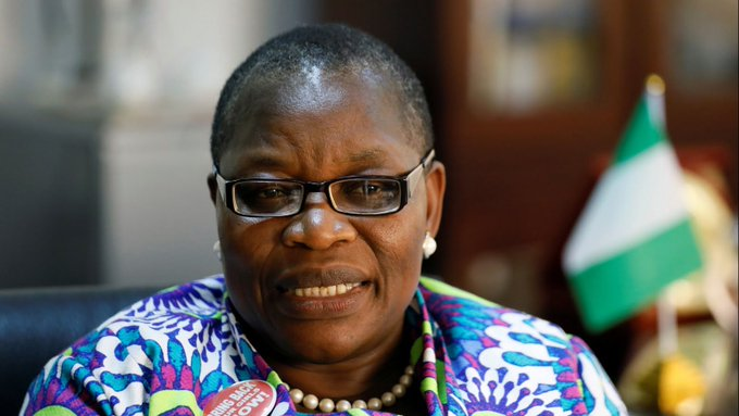 Ezekwesili presents research findings on how to fix politics in Nigeria
