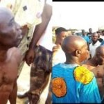 50-year-old caught raping 10-year-old neighbour's daughter in Ondo 9