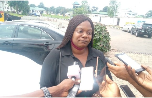 SARS killed my husband, told me to marry another man – Woman recounts