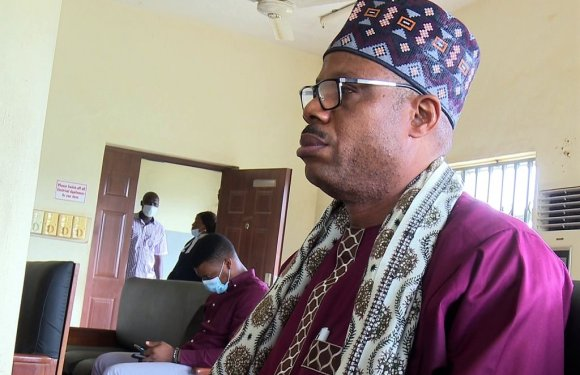 Alleged N1.12bn fraud: EFCC arraigns Disabled Workers Cooperative chairman, Abdulrauf