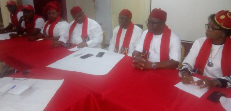 ASUU strike: Group raises alarm, says students losing what they know