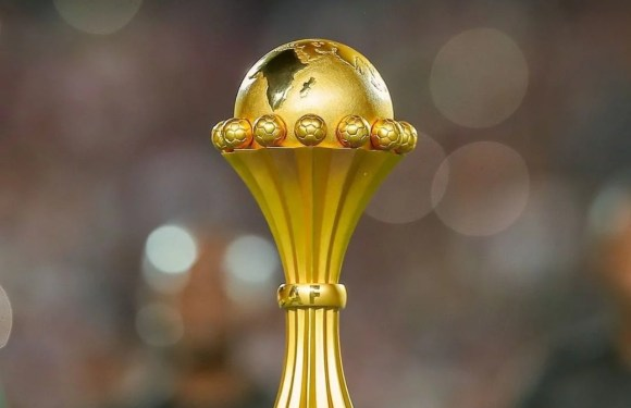 African Nations Cup qualifying round-up