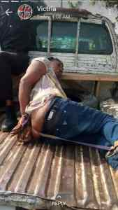 Mayhem in Akwa Ibom community as daughter slaughters Mother