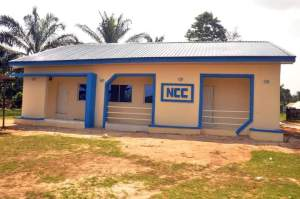 Akwa Ibom Lawmaker to Commission 1000-seater-capacity skills Acquisition Centre, 14 other Projects