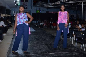 Exclusive! Photos from the Official Unveiling of Chikam's Fashion House in Uyo 15