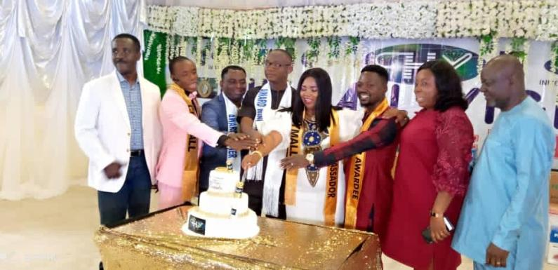Ini46 Service Center hosts Chymall Award 2020 in Eket (Pictures)