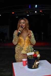 Exclusive! Photos from the Official Unveiling of Chikam's Fashion House in Uyo 35