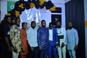 Exclusive! Photos from the Official Unveiling of Chikam's Fashion House in Uyo 43