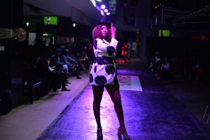 Exclusive! Photos from the Official Unveiling of Chikam's Fashion House in Uyo 45