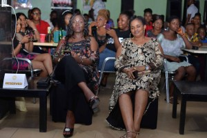 Exclusive! Photos from the Official Unveiling of Chikam's Fashion House in Uyo 48