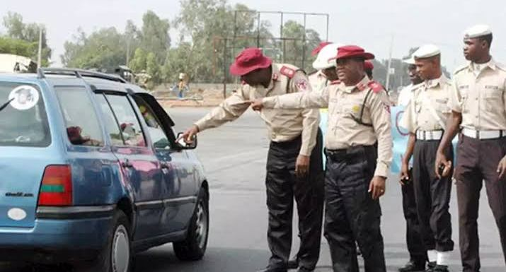 Driver's license: FRSC begins NIN enforcement Dec. 21