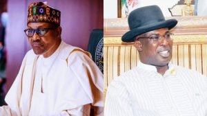 Buhari, Sylva told to account for how Petroleum Ministry spent N116m on pens, toners, others
