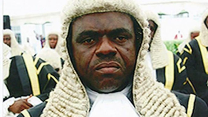 Federal High Court didn't freeze accounts of End SARS protesters – Chief Judge
