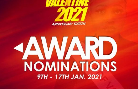 FOVAKS 2021: Organizers announces date for Award Nominations