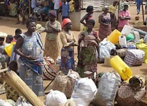 Scores of Ogun indigenes now refugees in Benin Republic