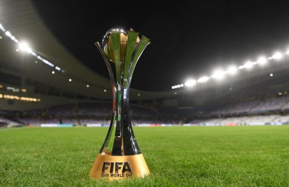 FIFA Club World Cup: Full list of all award winners as Bayern defeat Tigres