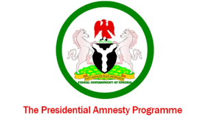 Presidential Amnesty office begins probe of fraudulent contractors