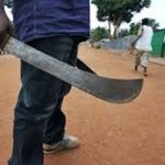 Cult Leader Kills Member Over Girlfriend In Bayelsa 6