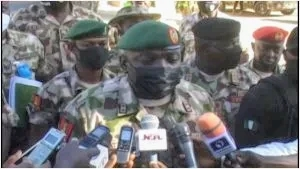 We hear your challenges, they will be addressed – COAS promises troops during visit