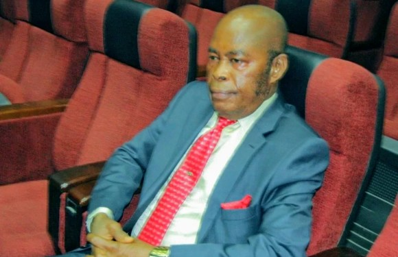 Supreme Court explains how Justice Sylvester Ngwuta died