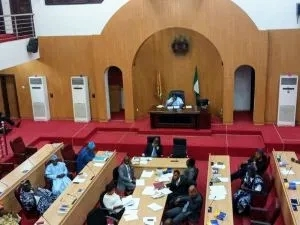 Osun Assembly moves to pass local government amendment bill