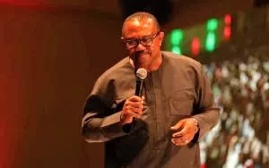 Using $1.5 billion to renovate Port Harcourt refinery is a huge waste – Peter Obi blasts FG.