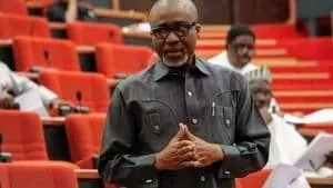 Igbo youths urge Abaribe to review, return Armed Forces Bill for consideration