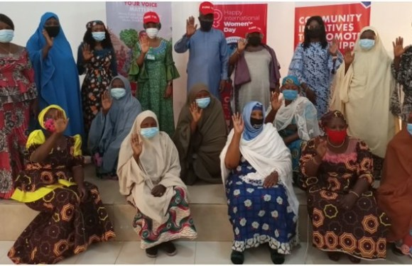 Intl Women's Day: Nigerian women skilled in conflict resolution – Mercy Corps
