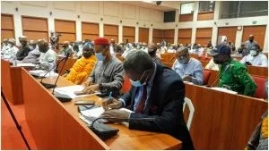 Senate Committee begins hearing on discrimination between BSC, HND, others