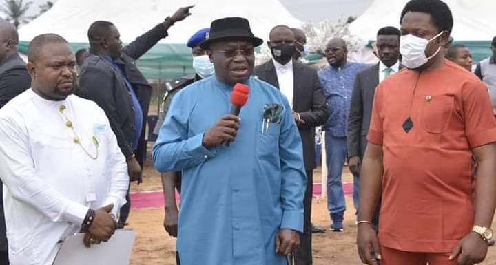 Aba leather, garment industrial cluster project kicks of in Abia