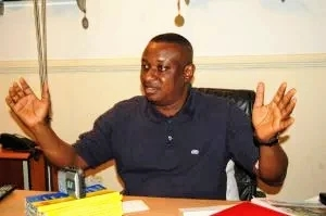 Accept Olu of Warri designate or go to court – Keyamo tells aggrieved parties
