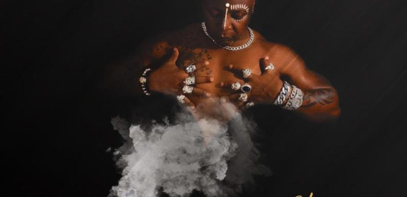 Charly Boy – Area Father (EP)