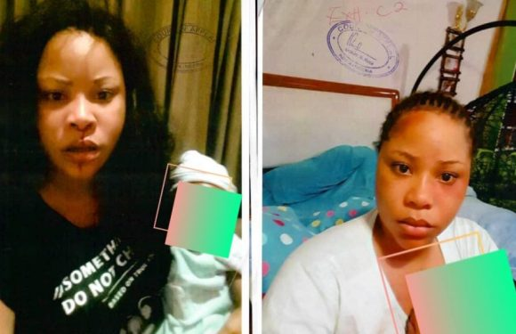 Fight for custody: Precious alleges maltreatment of children by Fani-Kayode's girlfriends