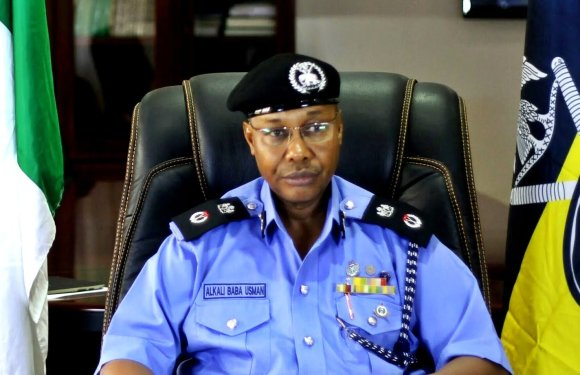 Police IG posts, redeploys 24 AIGs