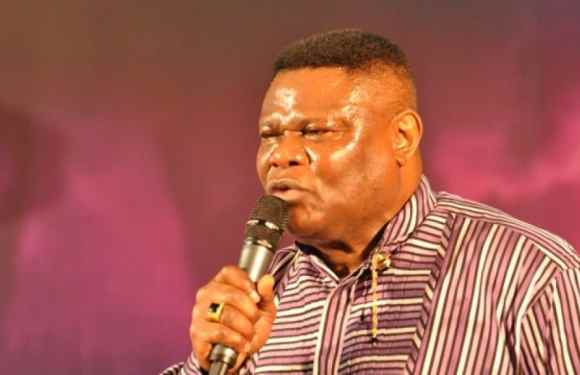 2023: It's stupidity to appease South-East with presidency – Bishop Mike Okonkwo