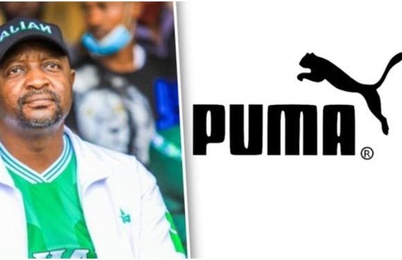 Tokyo Olympics: We're not aware of any PUMA contract ― AFN