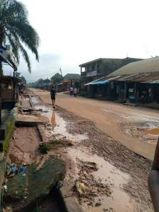 Roads deserted, banks, others shut down as Buhari lands in Imo [PHOTOS] 12