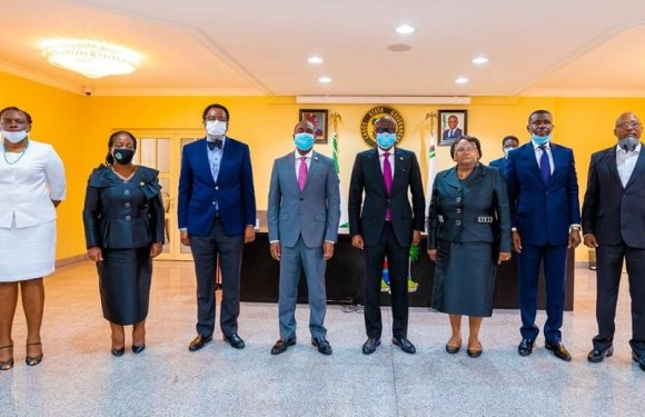 EndSARS: No cover-up, Lagos will release panel report – Sanwo-Olu