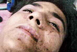Ajmal Kasab's last words: 'Allah kasam, maaf kar do'