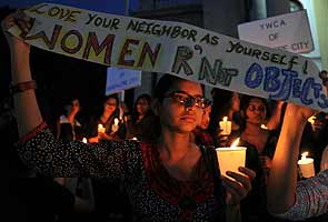 Delhi gang-rape case: poor coordination within police, says Usha Mehra Commission