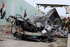 Wave of attacks hits Shiite and Sunni areas of Iraq, killing at least 79 people