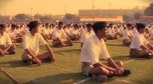 Truth vs Hype: The RSS' Mission Modi