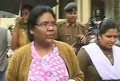Jharkhand activist Dayamani Barla faces government's wrath over agitation against land grab