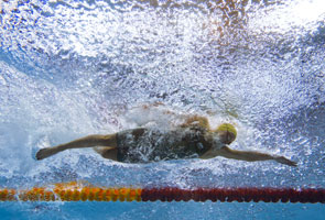 CWG: Is pool making swimmers sick?