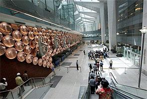 Indira Gandhi International airport in Delhi gets world's second best airport award